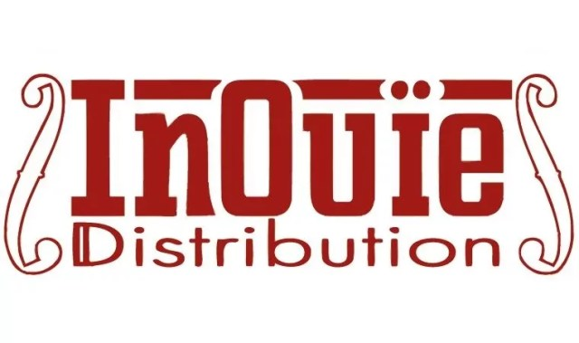 inouï logo