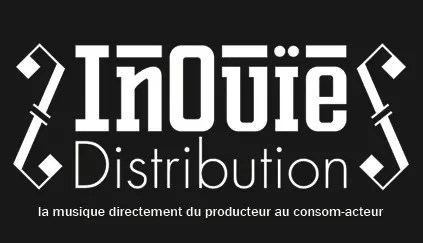 inouie black logo