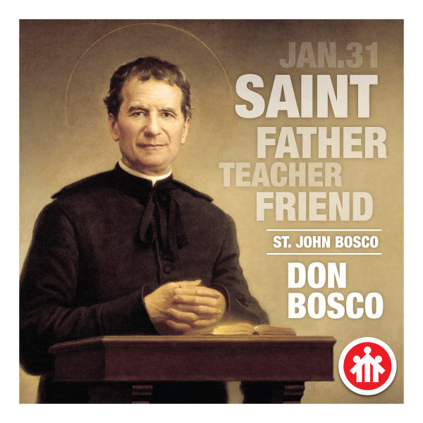 Image result for feast of don bosco
