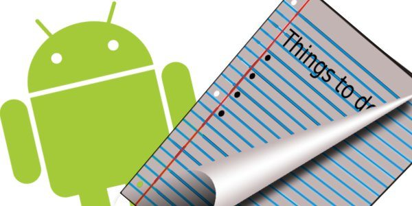 Things to do with your android