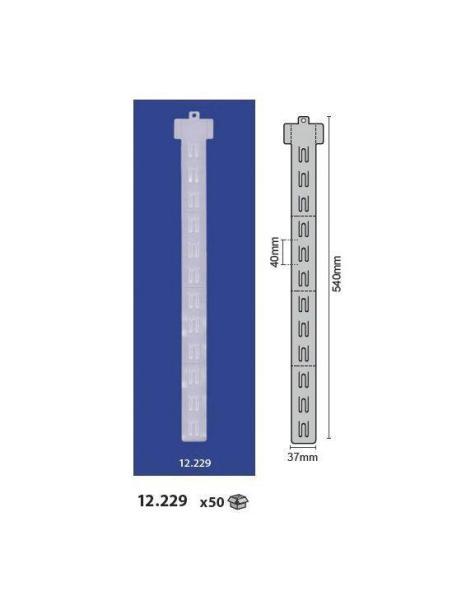 Clip Strip modelo 12.229