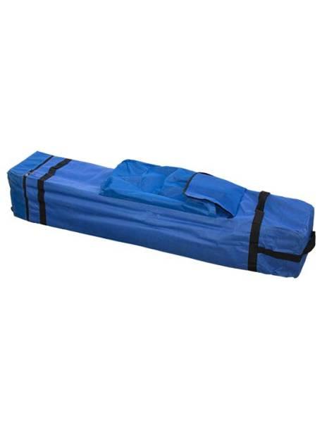 Carpa plegable Acero 3 metros bolsa de transporte