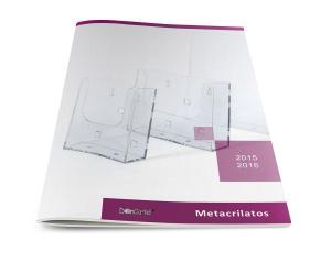 Catálogo Metacrilatos 2016