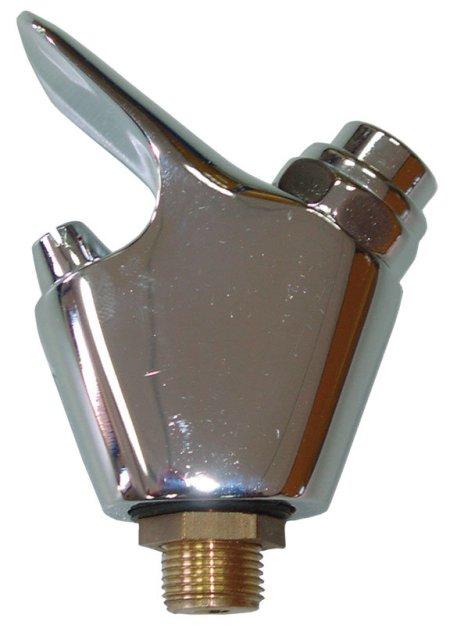 Grifo Pulsador para Fuente de agua imagen 2