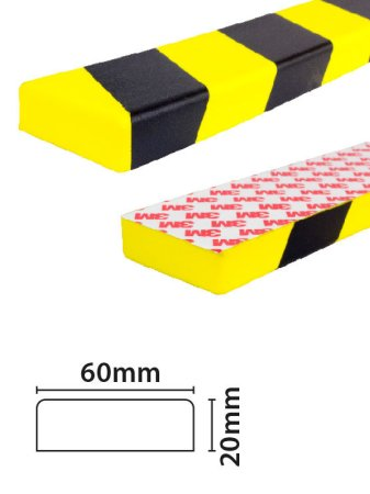 Protector superficie de espuma