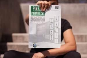 Pinzas Portaprecios Catálogo 2021
