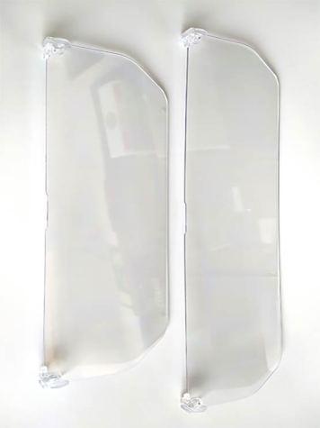 Separadores de lineal Snap-On Serie 2002