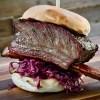 Beef Rib Burger
