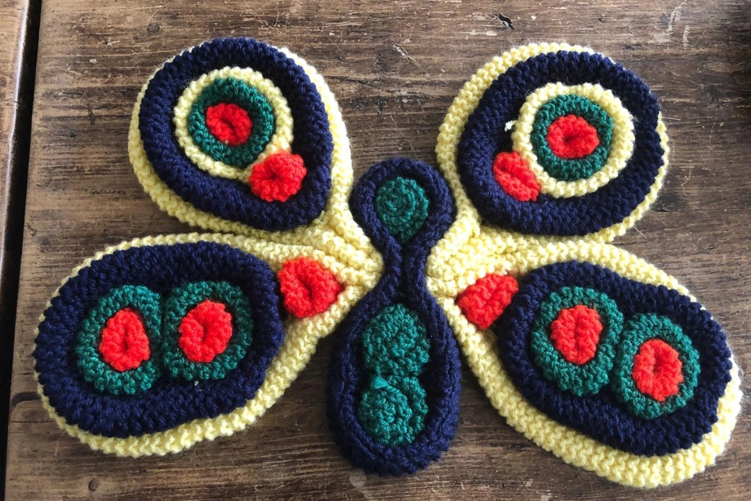 Image result for mama wheatley craft club