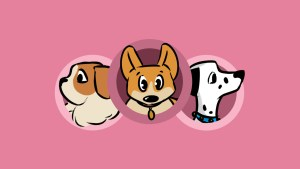 Learn to draw Majestic Dogs with the Don Corgi team