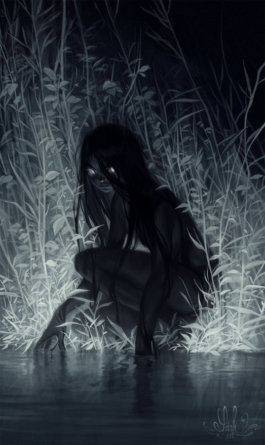 Nocturne by Loish, Inspirational Artist