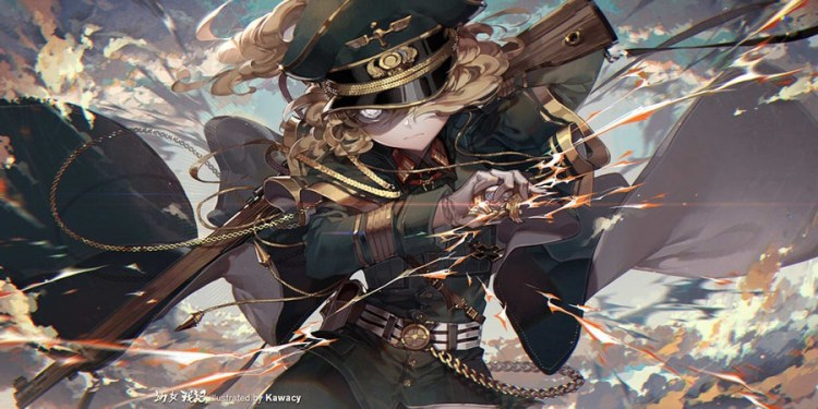 Welcome to the Empire by Kawacy on Deviantart, Inspirational Artist - Don Corgi