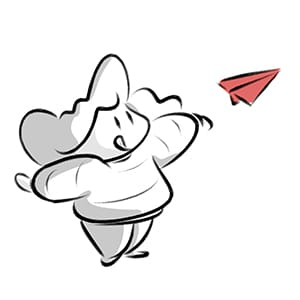 Some Curiosities about Cartridge Paper, you can use them for a very good paper airplane!