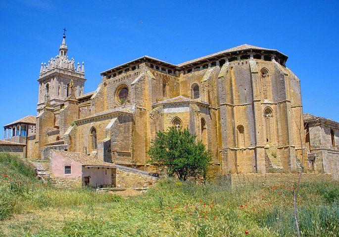 catedral de Palencia y visita a la ciudad
