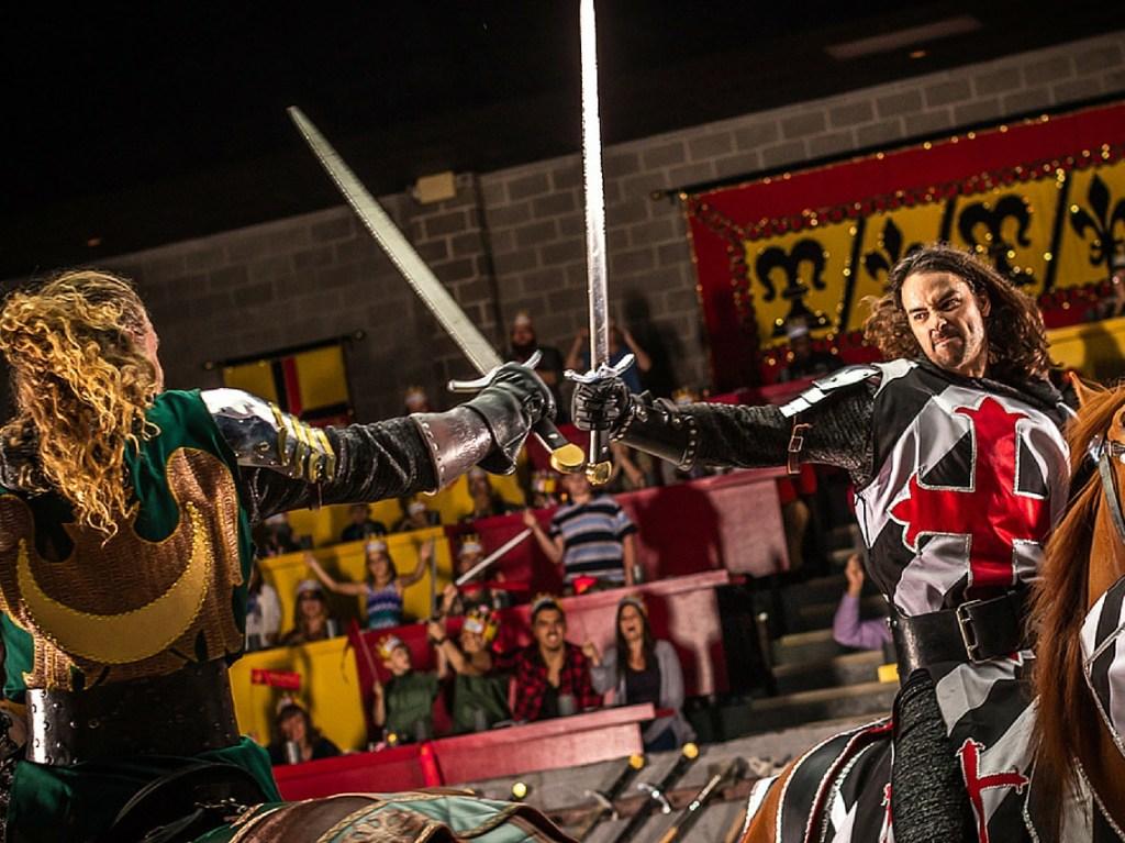 Fiesta-medieval