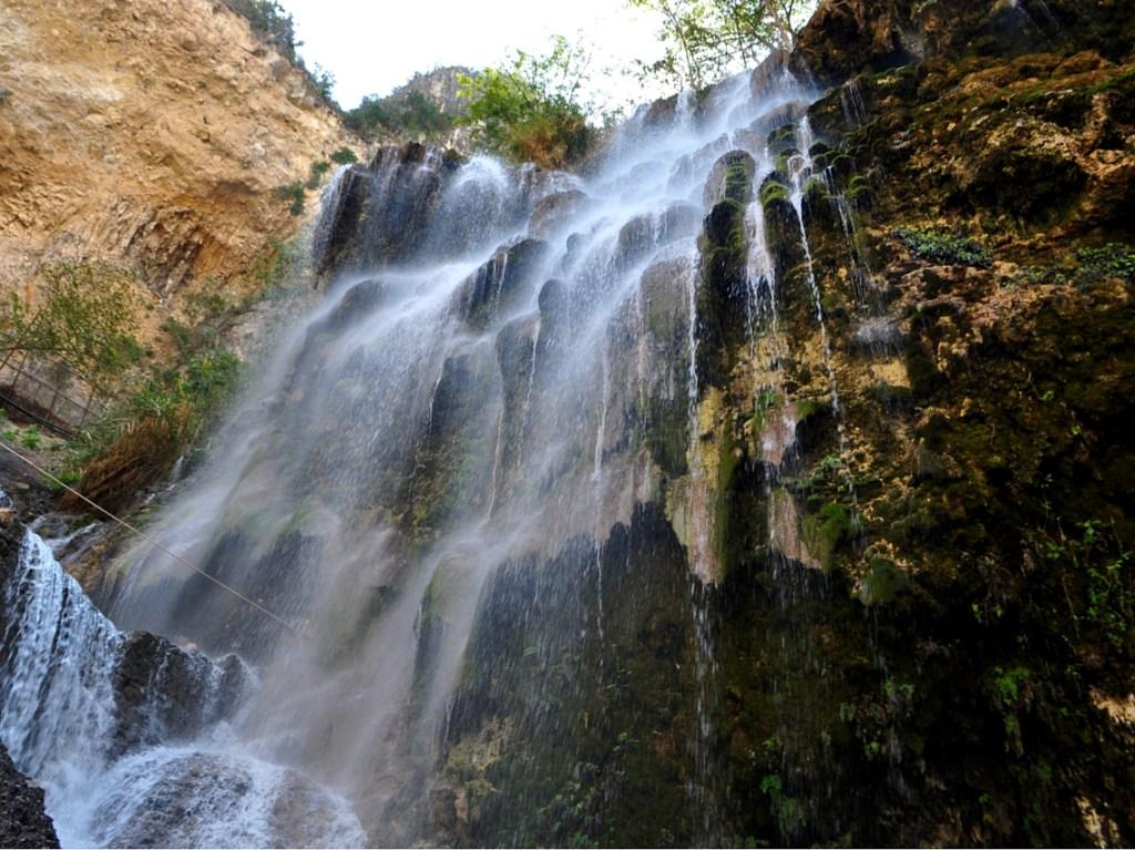 parques acuaticos con agua termal