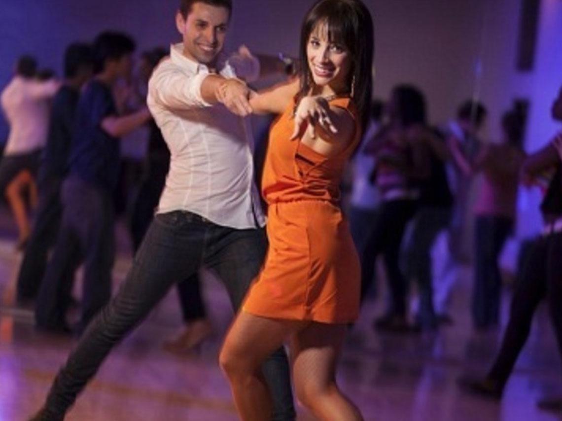 Lugares Para Bailar Para Adultos En CDMX ¡No Hay Edad