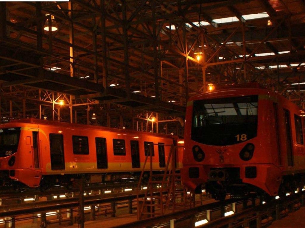 plan piloto de movilidad en el Metro