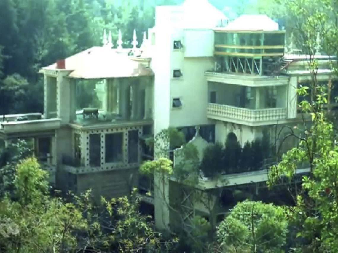 Casas embrujadas en la ciudad de m xico d nde ir d nde ir for La mansion casa hotel telefono