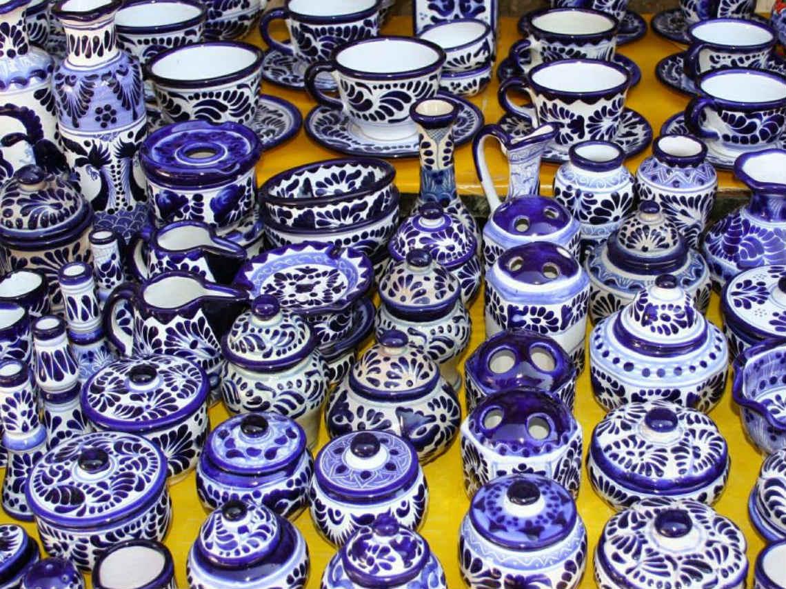 Artesan as mexicanas 6 pueblos donde para visitar d nde for Como hacer artesanias en casa