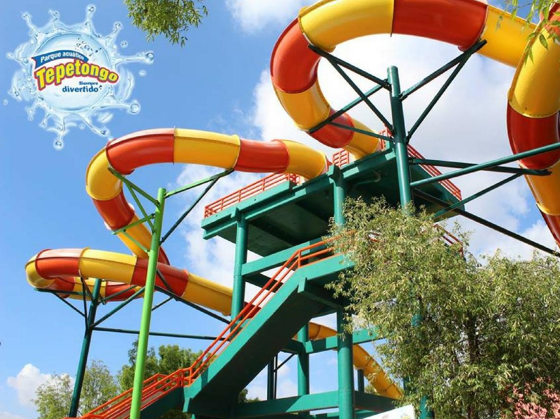 parques acuaticos en mexico
