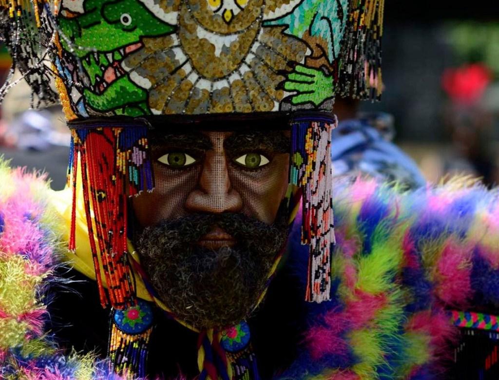 carnaval bahidora 2017