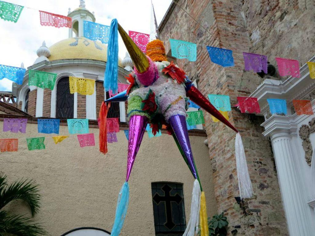 Feria de la Piñata Acolman 2016