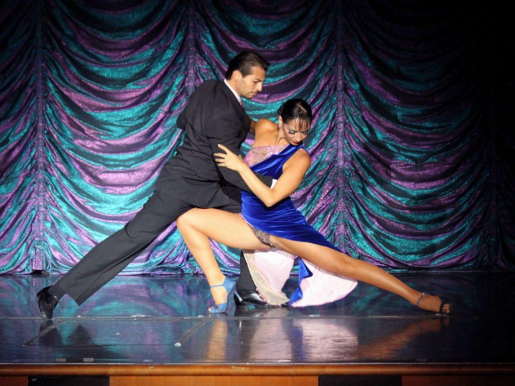 La Filarmónica de las Artes presenta El Tango. Foto: Flirck