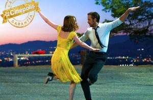 La La Landa: la mejor película del año y favorita para ganar los Oscares