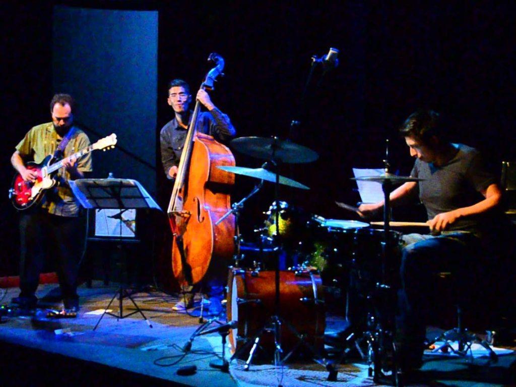Tom Kessler Trio