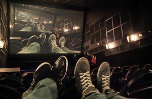 ciclos y festivales de cine en CDMX. Foto: Wikicommons