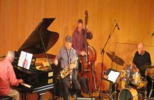 Conciertos de Jazz en enero en la CDMX