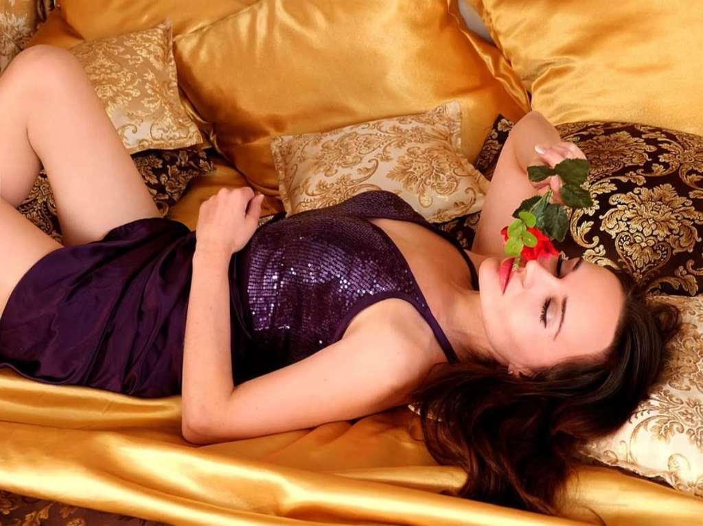 Decoración hotelera sexy para tu cuarto. Foro: Pixabay