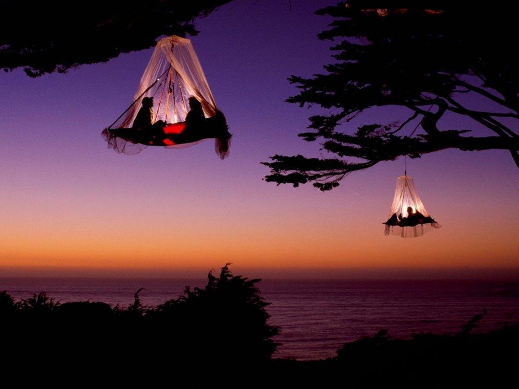 hoteles para dormir en las alturas