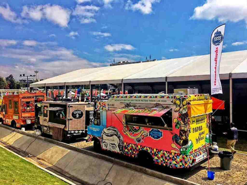 festival de food trucks en la ciudad de m xico el primero de 2017 d nde ir. Black Bedroom Furniture Sets. Home Design Ideas