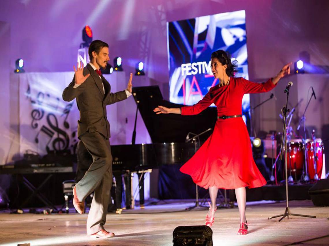 Festival de Jazz de Polanco 2017 edición primavera