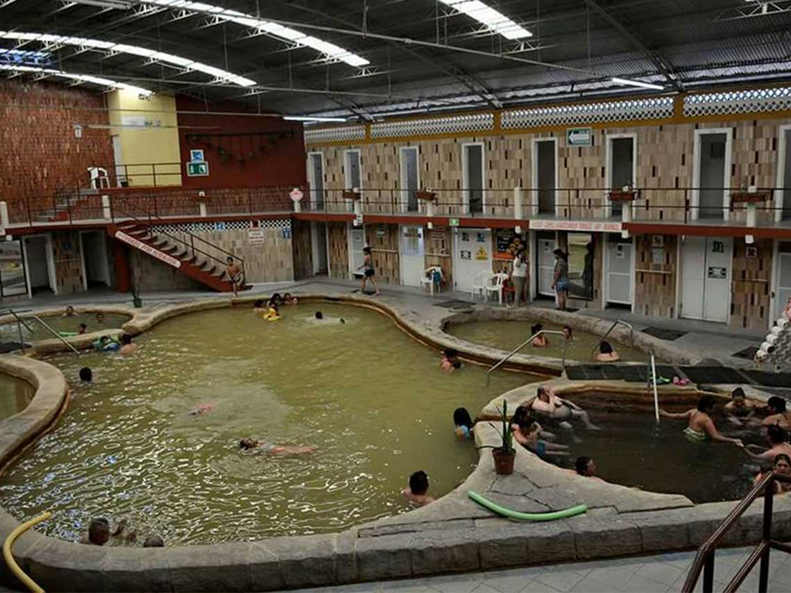 Balneario Municipal El Bañito
