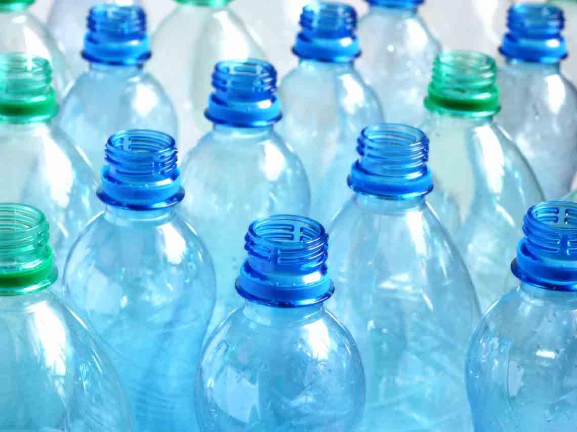 reciclar pet en ciudad de mexico ayuda al ambiente y gana dinero