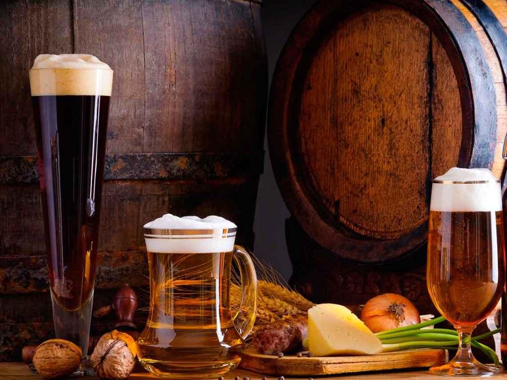 Primer festival de la cerveza artesanal en Teotihuacán
