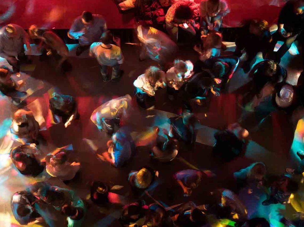 Salones de baile en CDMX con salsa danzon y swing