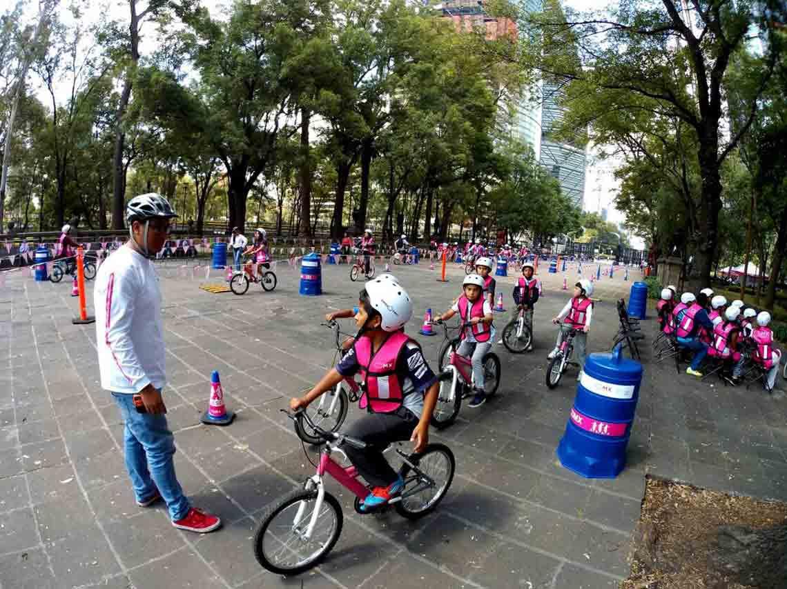 Agenda del Bosque de Chapultepec en agosto