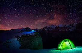 campamentos astronómicos para el verano 2017