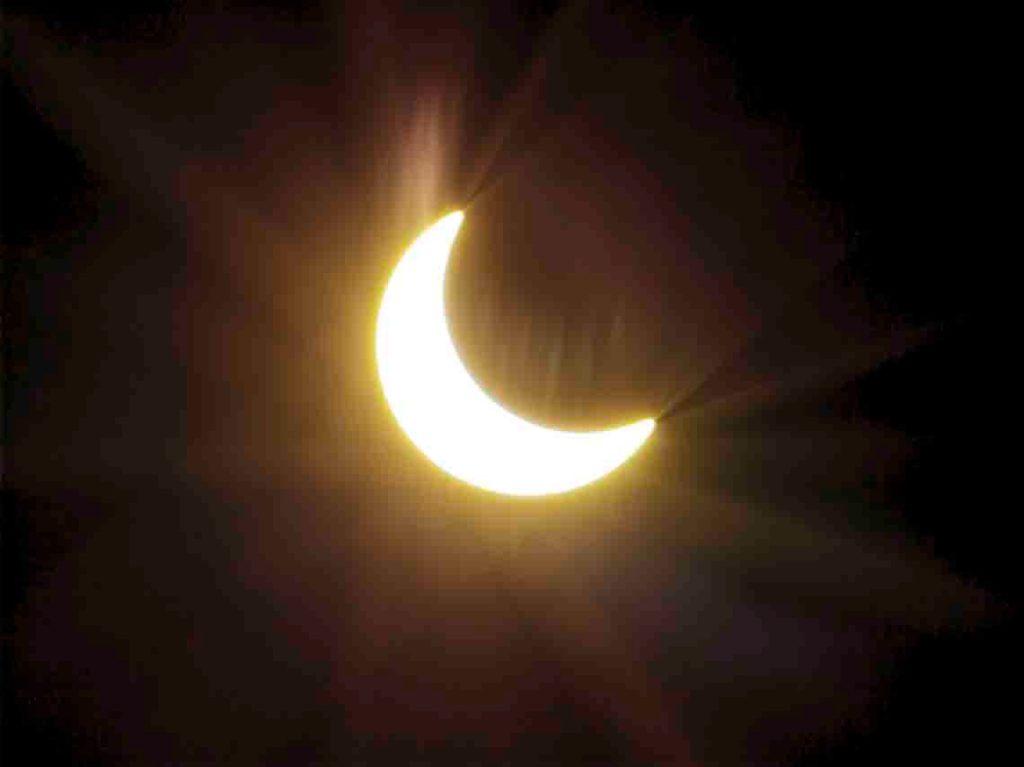 Dónde ver el eclipse de Sol del 21 de agosto en CDMX