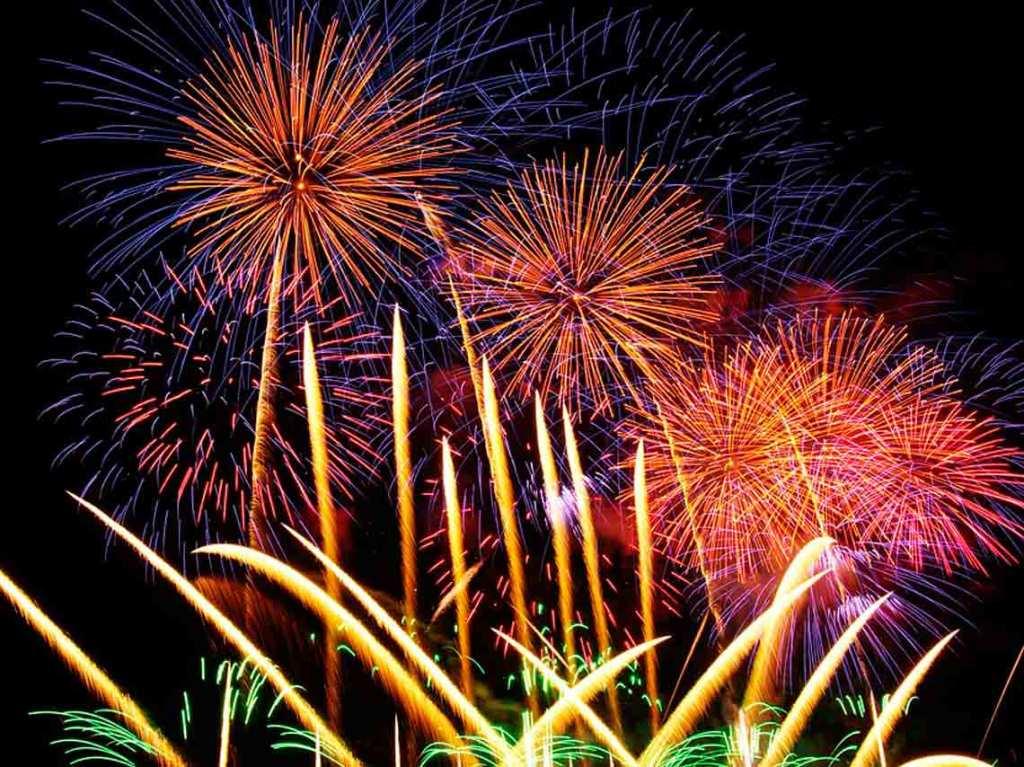 Eventos para celebrar las Fiestas Patrias 2017