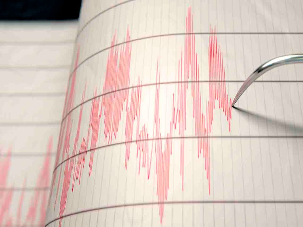 Los sismos no se pueden predecir