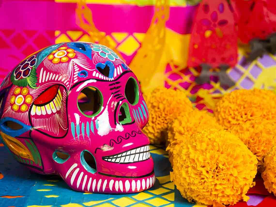Día De Muertos En Pátzcuaro Vive La Magia De Las: Supersticiones Sobre La Muerte Y Creencias En México