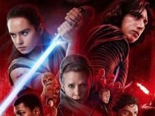 Nuevo Tráiler de Star Wars: The Last Jedi