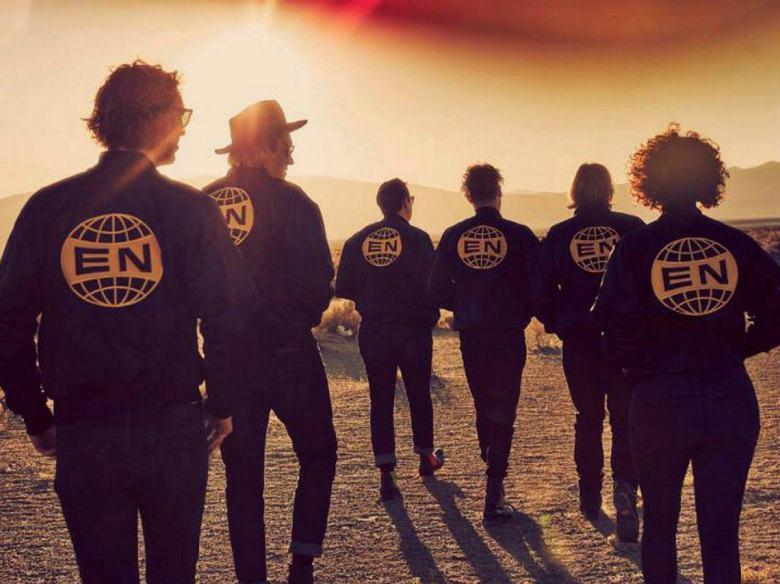 Fiesta al ritmo de The Strokes, The Killers , Kings of Leon y Arcade Fire