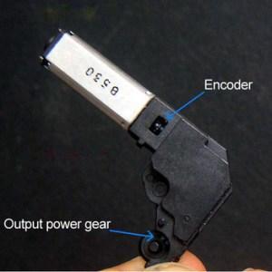 Reduction Motore gear reduction Motore gear Motore DIY miniature 3 v 6 v