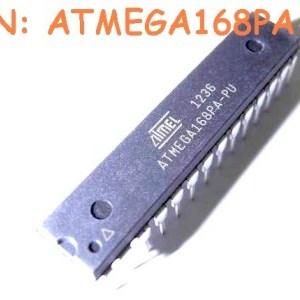 ATMEGA168PA-PU